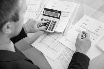 Aangifte omzetbelasting